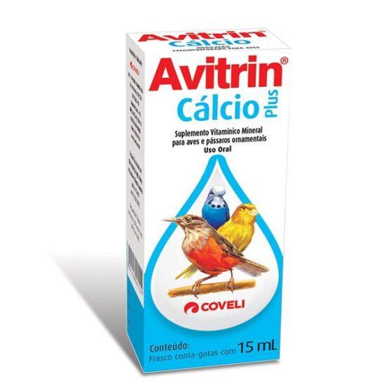 AVITRIN CALCIO 15ML