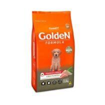 Ração Golden Filhote Sabor Frango e Arroz para Cães 15Kg-868452716