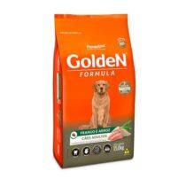 Ração Golden Fórmula para Cães Adultos Sabor Frango e Arroz 15Kg-696981411