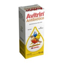 AVITRIN ANTIBIOTICO 10ML-327747074