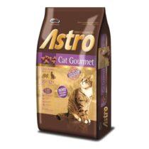 Ração Astro Cat Gourmet-1295332385