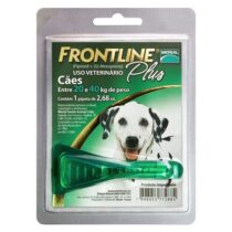Antipulgas e Carrapatos Frontline Plus para Cães de 20 a 40kg-1781679088