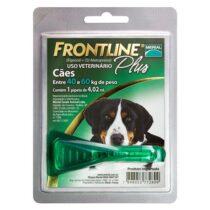 Antipulgas e Carrapatos Frontline Plus para Cães de 40 a 60kg-908971393