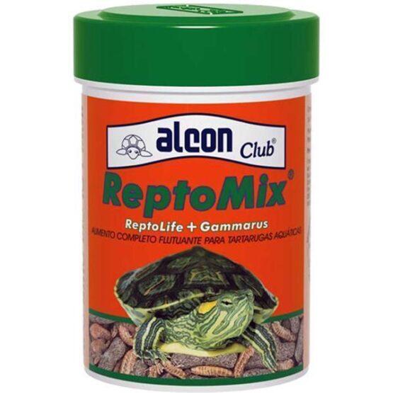 Ração Alcon Reptomix