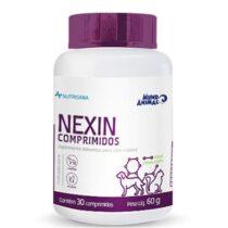 Suplemento Nutrisana Nexin para Cães e Gatos 30 Comprimidos-1900975645