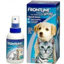 Frontline Spray para Cães e Gatos - 100ml-983853505