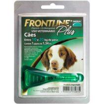 Antipulgas e Carrapatos Frontline Plus para Cães de 10 a 20kg-1778570392