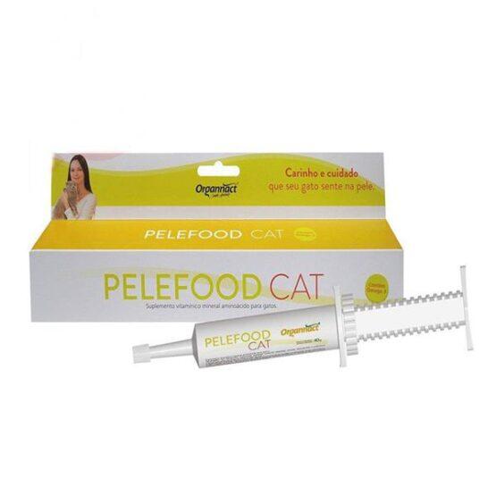 Pelefood Cat Organnact 35gr