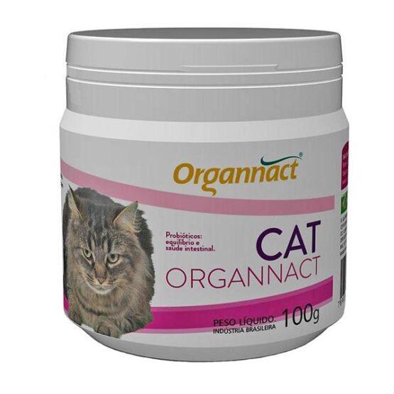 Cat Organnact 100gr