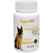 Suplemento Organnact Condrix Dog Tabs 1200mg para Cães-1817928548