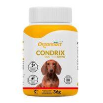 Suplemento Organnact Condrix Dog Tabs 600mg para Cães-1275780425