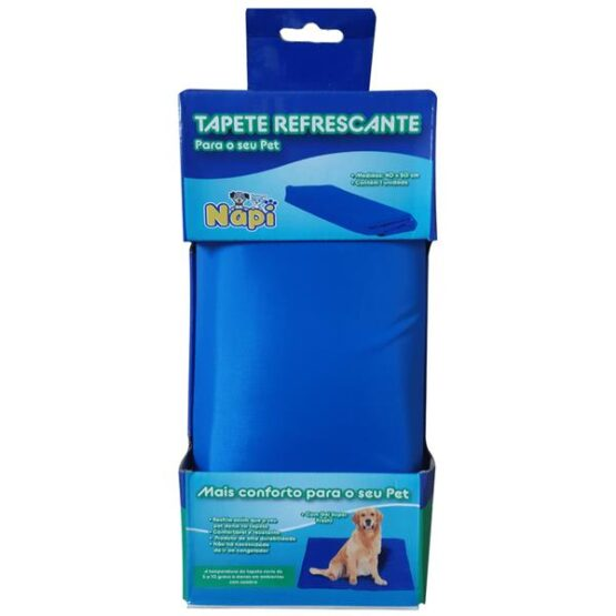Tapete Refrescante NAPI – P 40X50 CM