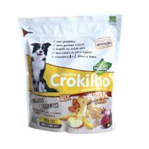 Biscoito Crokilho MIX - 500g-750324758