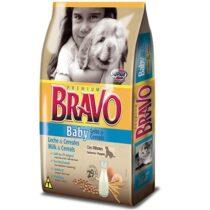 Ração para Cães Filhotes BRAVO BABY – 20kg-856875484
