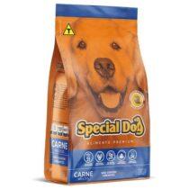 Ração SPECIAL DOG Carne para Cães Adultos-213556280