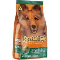 Ração Special Dog Premium Vegetais para Cães Adultos - 15kg-271121479