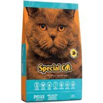 Ração Special Cat peixe Premium para Gatos adultos 10,1-1949904229